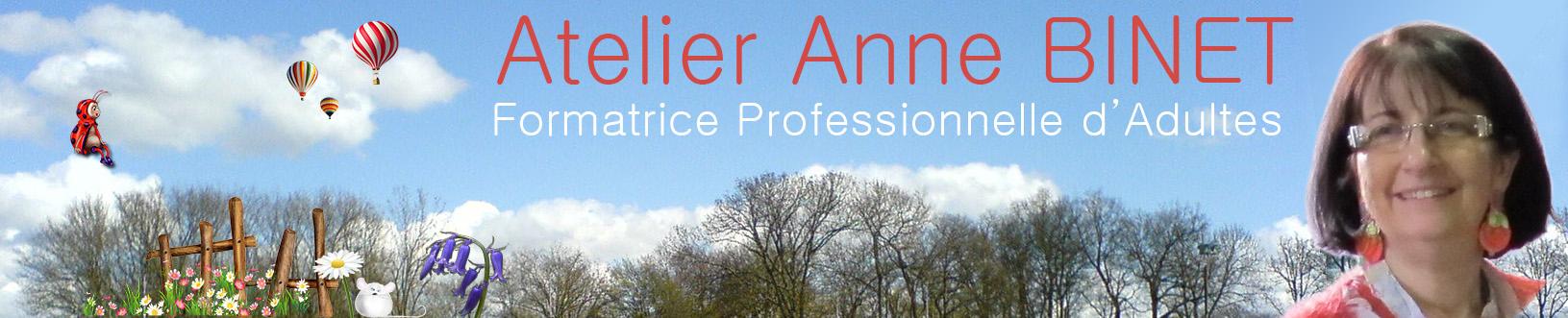 Atelier Anne BINET